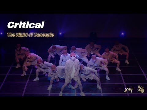 크리티컬 l 2019 Night Of Danceple Vol.4 l 댄스플