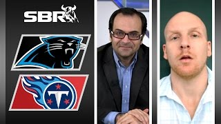 NFL Week 10 Picks: Panthers vs Titans Preview