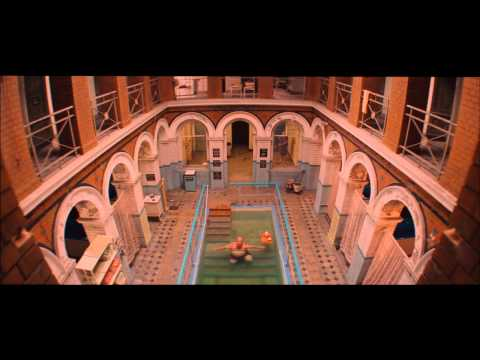 "THE GRAND BUDAPEST HOTEL Featurette: ""Creating a Hotel"""