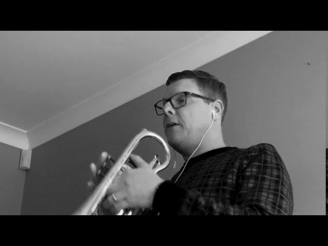 Ballad (Barrie Gott) Featuring Richard Marshall (cornet)