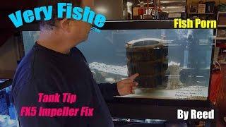 Dont Panic - FX5 Impeller fix