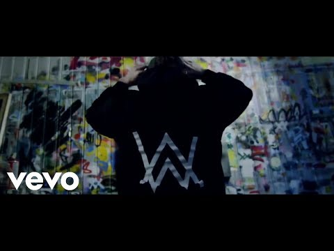 Ghost - Alan Walker Official Video Song