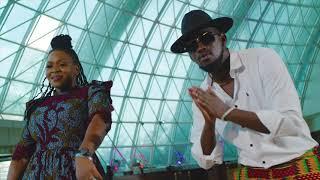 Wendy Harawa ft Levixone - Zikomo - music Video