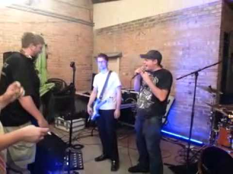 Live Band Karaoke at The Rockslide