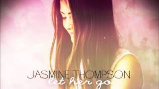 Passenger - Let Her Go (Jasmine Thompson Cover) (Nightro