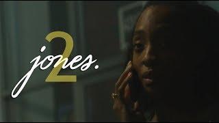 [new series] JONES | Episode 2 | a love story x @genobrookstv | @ArtisticStandardTV(2018)