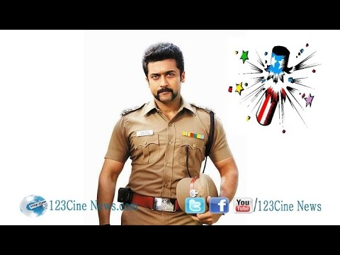 S3 Updates| 123 Cine News | Tamil Cinema News Online