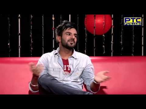 Happy Raikoti I Lyricist & Singer I 2015 Full Interview I PTC Supertsar