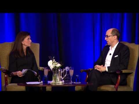 Twitter CEO Dick Costolo: Social Media's Role in Government Transparency