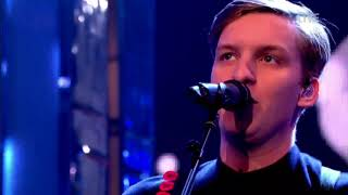george ezra paradise ant dec s saturday night takeaway