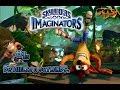 Skylanders Imaginators. #1: De vuelta a Skylands.