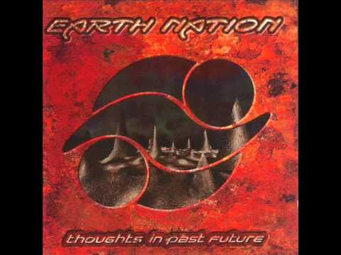 Earth Nation - World In Blue