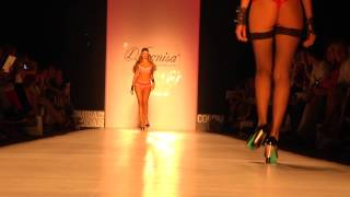 Pasarela Leonisa    Carrusel Colombiamoda 2012   1era parte