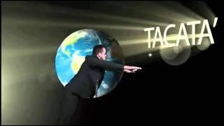 Romano e Sapienza ft Pitbull - Tacatà