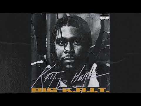 Big K.R.I.T. - Outerspace