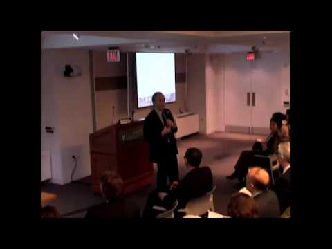 The Virtuous Emulsification of Business and Nutrition- 12/19/16 - Lawrence Haddad
