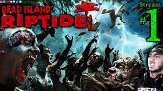 Dead Island 2 R.T 🧟DLC🌴1st Time☠️PRO🧟 PC💻Max✨#1st Stream🎋