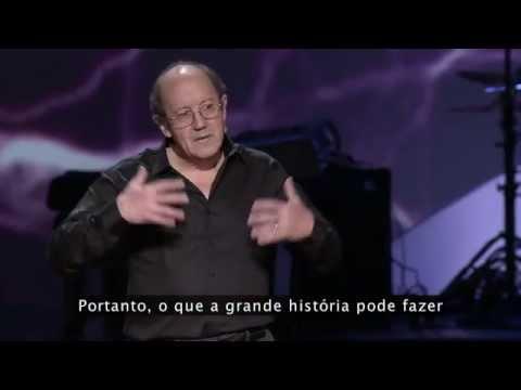 David Christian: Grande História - TED