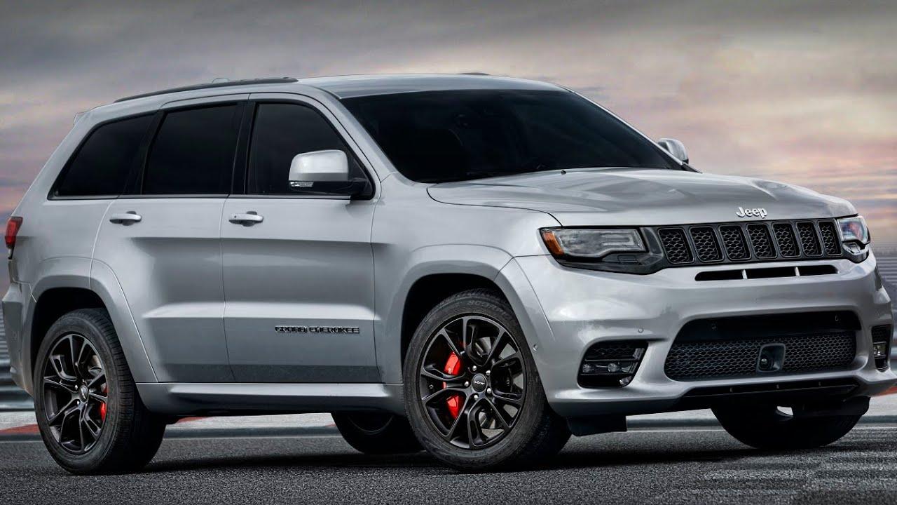2020 Jeep Grand Cherokee Srt8 Prices