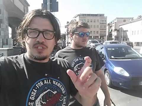 Scoprendo l'Italia Nascosta On The Road [feat.BOB]