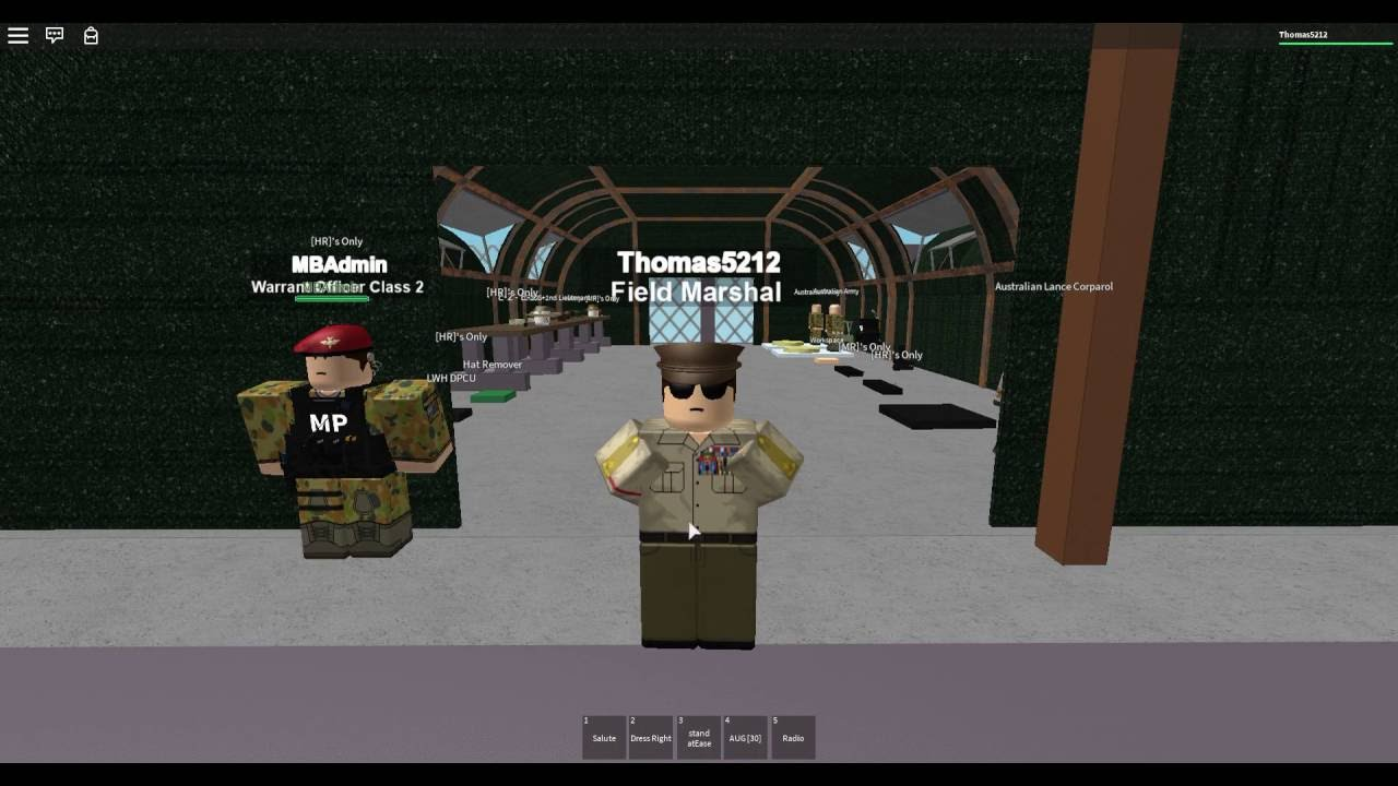 Military Police Shirt Roblox | Toffee Art
