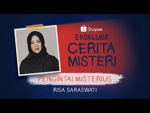 Pengintai Misterius - Unpublished Story By Risa Saraswati I Cerita Misteri Shopee