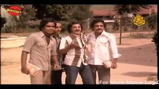 Gaali Maatu Kannada Movie Dialogue Scene Ananth Nag And Lakshmi And Jai Jagadish