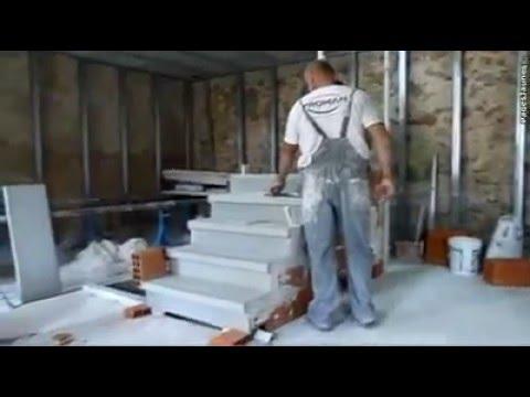 La Maison de l'Escalier - fabricant d'escalier en béton