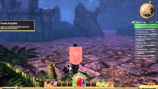 Legends of Aethereus Gameplay PC