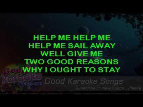 Sunny Afternoon - The Kinks ( Karaoke Lyrics )