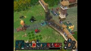 Heroes of Might and Magic V Tribes of the East Necromancer