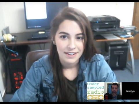 Undersampled Radio 40: Katelyn Salem