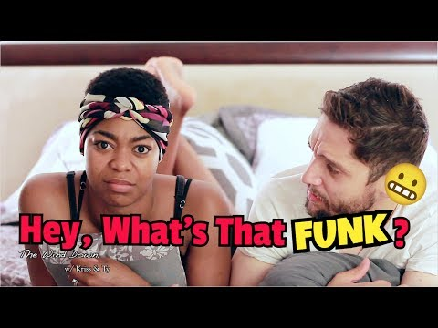 Hey, What's That FUNK? - The Wind Down Ep.14 (+ Random Footage) Vlog