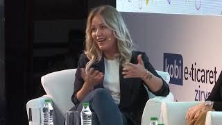Kobi E-ticaret Zirvesi 2018 - Sosyal Medyadan Satış Yapmak | PANEL
