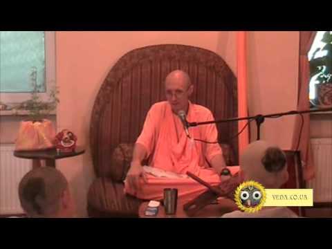 Шримад Бхагаватам 3.21.51 - Бхакти Ананта Кришна Госвами