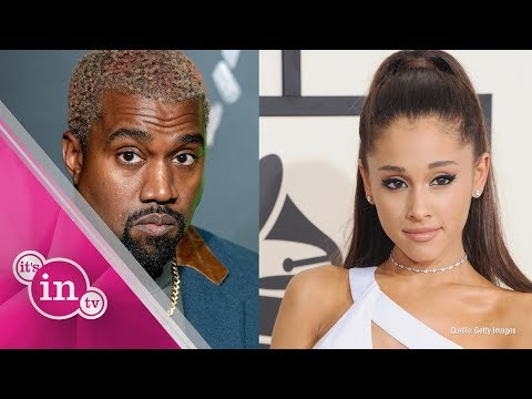 Ariana Grande als Headliner: Coachella Festival ohne Kanye West Mp3