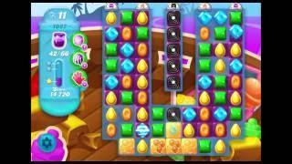 Candy Crush Soda Saga Level 1027 No Boosters