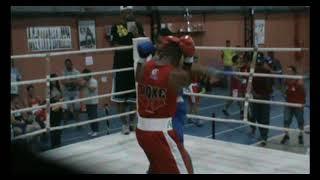 64 kg Luis Arantes X Diogo Silva
