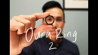 A Doctor's Review of the Oura Ring 2 - It's Awesome