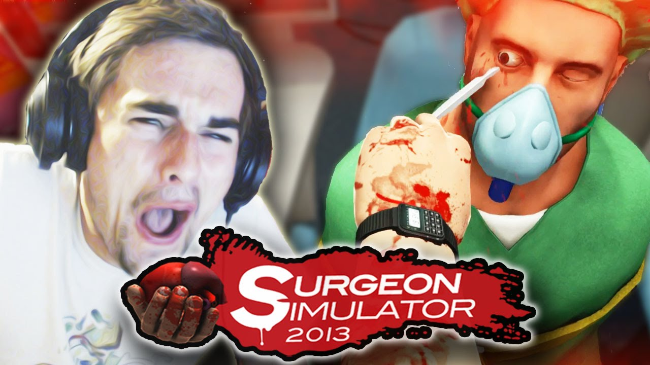 Media - Surgeon Simulator