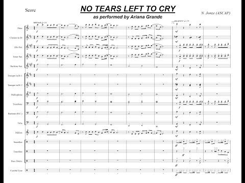 ariana-grande---no-tears-left-to-cry-(marching-band-arrangement)