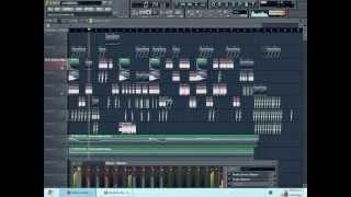 Instrumental / Beat Pista De Dembow 2013 (Prod. By Dj-Voty) @dJvOtY