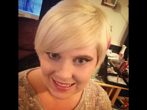 How To Cut A Pixie Cut At Home