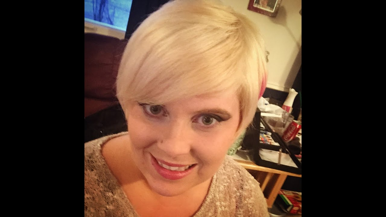 how to style pixie hair how to cut a pixie cut at home 2401