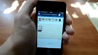 Как запустить flash player на iOS (iPad, iPhone, iPod)