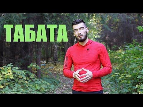 Интервальные тренировки Табата – упражнения на пределе