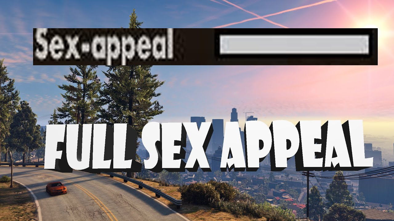 San andreas sex appeal full
