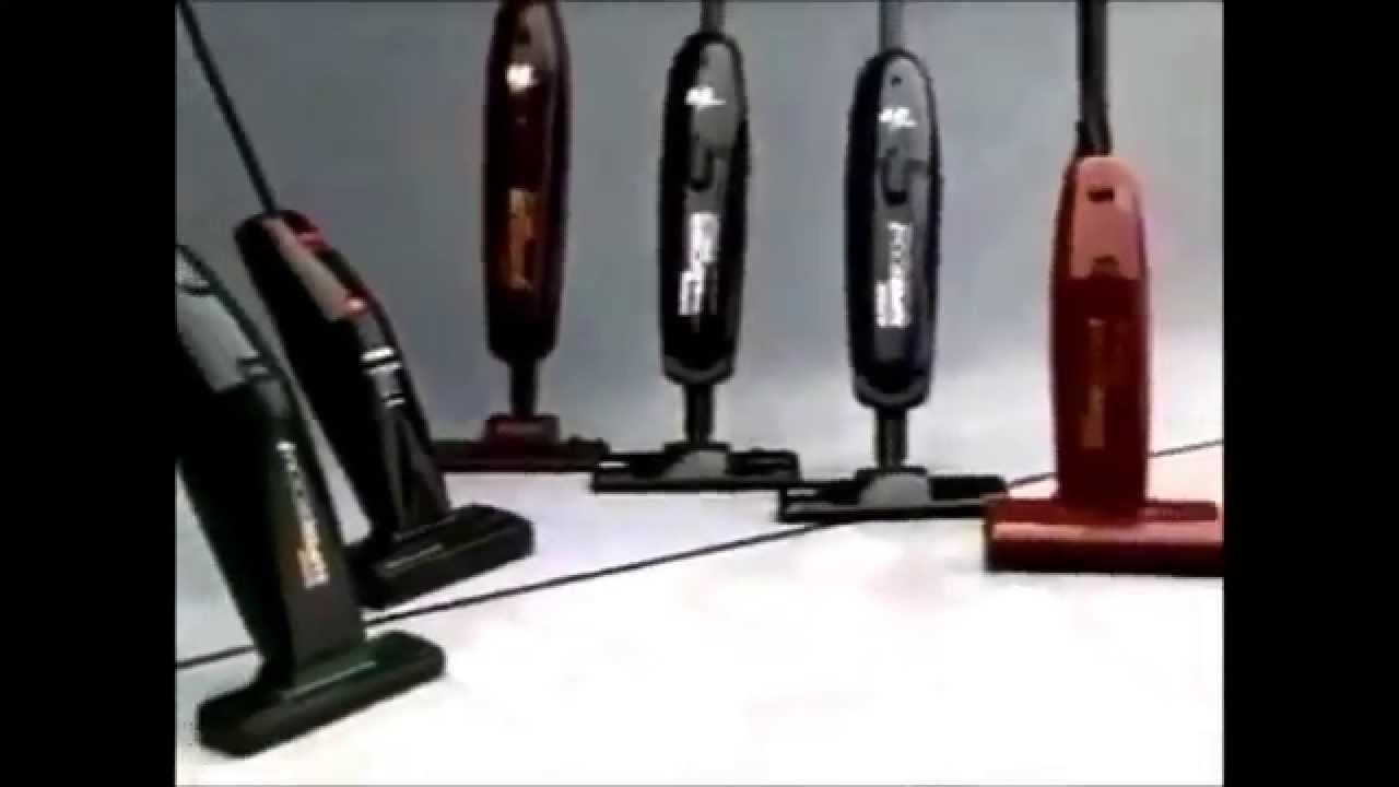 Eureka Super Broom 15 Youtube