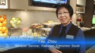 Radisson Edmonton South - SilverBirch Conference Centre