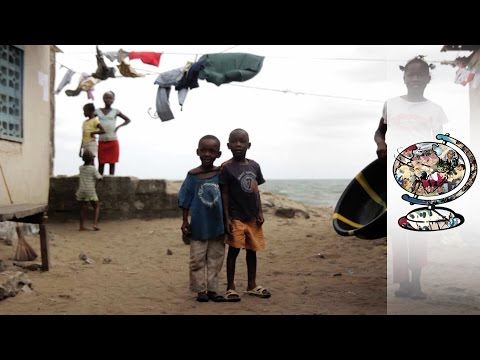 How Is Liberia Coping 10 Years On From War? (2013)